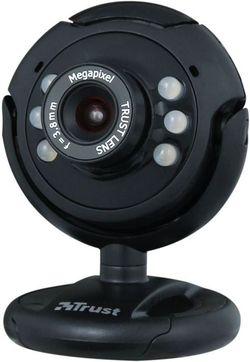 Вебкамера Trust SpotLight Webcam Pro