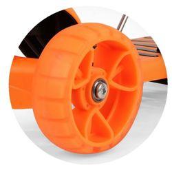Trotinetă Chipolino Kiddy Evo DSKIE0204OR Orange