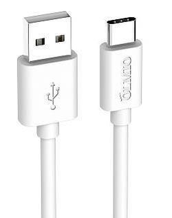 купить Кабель для моб. устройства Partner 38899 USB 2.0 - Type-C 1m в Кишинёве