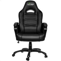 Gaming Chair Gamemax GCR07, Black