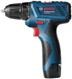 купить Шуруповёрт Bosch GSR 120-LI 06019F7001 в Кишинёве