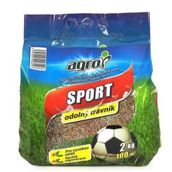 Смесь газона Спорт Агро (2 килограмм)