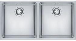 купить Мойка кухонная Franke 122.0525.277 MRX 120 40-40 в Кишинёве