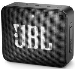 купить Колонка портативная Bluetooth JBL GO 2 Black в Кишинёве