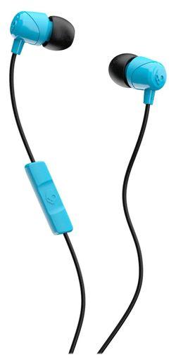 купить Наушники с микрофоном Skullcandy S2DUYK-628 JIB Blue/Black/Blue в Кишинёве