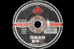 Шлифовальный круг по металлу Red Square 230 x 6,0 x 22,23 мм