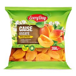 Caise uscate, 200g
