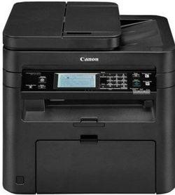 МФУ Canon i-Sensys MF237W + Cartridges
