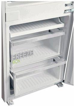 Встраиваемый холодильник Snaige RF28FG-Y60022