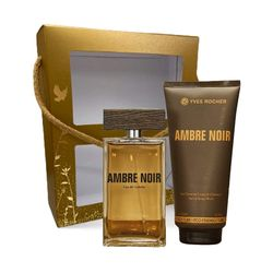 Набор «Ambre Noir»