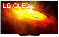 """cumpără Televizor OLED 55"""" Smart LG OLED55BXRLB în Chișinău"""