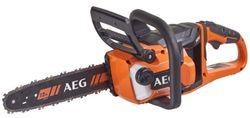 Цепная пила аккумуляторная AEG ACS18B30 (4935471337)