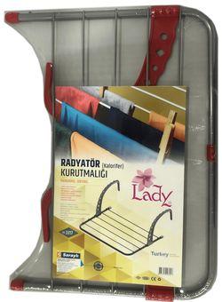 купить Сушилка для белья Sarayli 3317 Handrail в Кишинёве