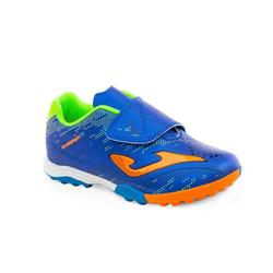 Футбольные бампы JOMA - CHAMPION JR 934 ROYAL VELCRO TURF