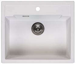 купить Мойка кухонная Reginox R31032 Amsterdam 54 tapwing в Кишинёве