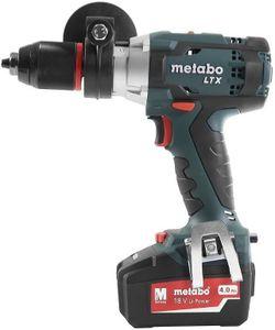 купить Дрель Metabo SB 18 LTX Impuls 602192500 в Кишинёве