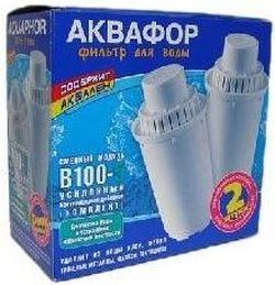 купить Картридж для фильтров-кувшинов Aquaphor B100-5 (K2) в Кишинёве