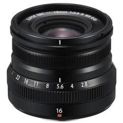 cumpără Obiectiv FujiFilm Fujinon XF16 mm F2.8 R WR bk în Chișinău