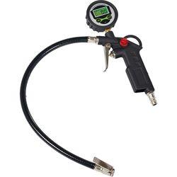 Пистолет для накачивания колес с манометром и цифровым дисплеем TECHNOWORKer TG 14