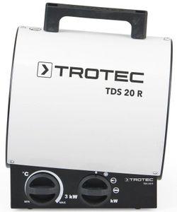 Тепловентилятор Trotec TDS20R