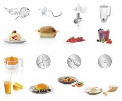 Robot de bucătărie Bosch MUM58258