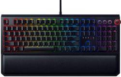 cumpără Tastatură Razer RZ03-02621100-R3R1 BlackWidow Elite (Green Switch) - RU Layout în Chișinău