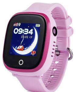 cumpără Ceas inteligent WonLex W15, Pink în Chișinău
