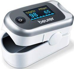 купить Тонометр Beurer PO40 (Pulse Oximeter) в Кишинёве