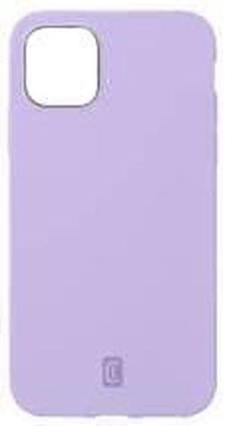 купить Чехол для смартфона Helmet iPhone 12 Purple Elektro Flex Case в Кишинёве