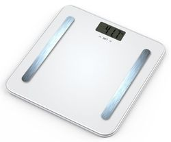 Напольные весы Hausberg HB-6004AB