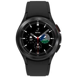 купить Смарт часы Samsung SM-R880 Galaxy Watch4 Classic 42mm Black в Кишинёве