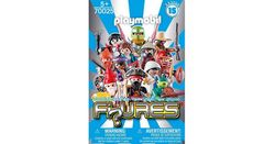 Figures Boys S15 + Display, PM70025