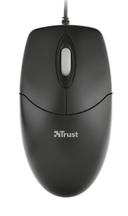 Mouse Trust Basi, Black