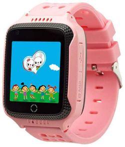 купить Смарт часы WonLex G100, Pink в Кишинёве