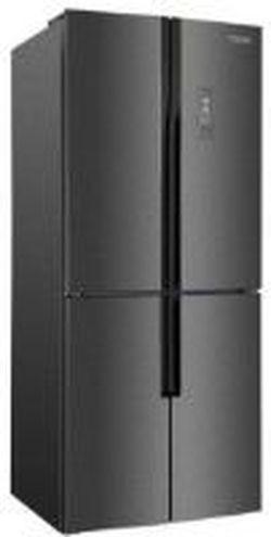 Холодильник Vesta RF-SBS180X Inverter