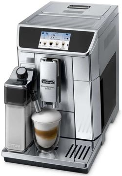 купить Кофемашина DeLonghi ECAM650.75.MS PrimaDonna Elite Smart в Кишинёве