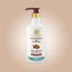 Кондиционер для волос на основе масла Аргании из Марокко Health & Beauty 780 мл