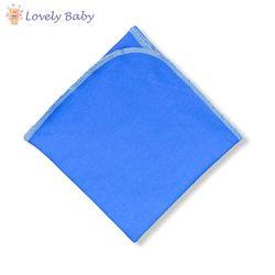 Пеленка голубая