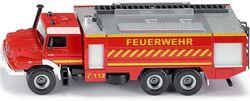 купить Игрушка Siku  2109 Mercedes Zetros Fire Engine в Кишинёве