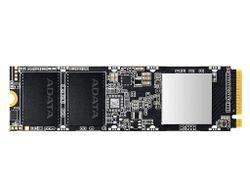 .M.2 NVMe SSD    256GB ADATA XPG  SX8100