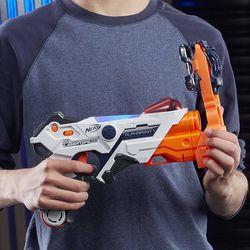 Hasbro Nerf Laser Alphapoint 2pcs (E2281)