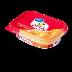 VIOLA  плавленный сыр с лисичками 200 g. 60%