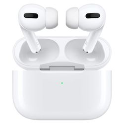 Original Apple AirPods PRO with wirelles case