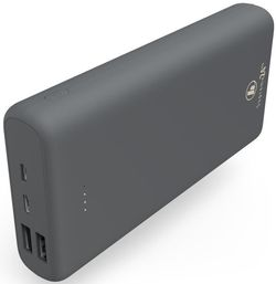 cumpără Acumulator extern USB (Powerbank) Hama 187293 Supreme 24HD 24000 mAh în Chișinău