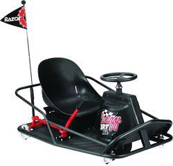 купить Самокат Razor 25173801 Ride-On Crazy Cart XL INTL в Кишинёве