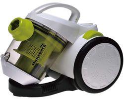 Aspirator cu curăţare uscată Hausberg HB-2090 White