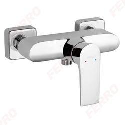 Смеситель для душа Ferro Square BAQ7 (ванная комната )