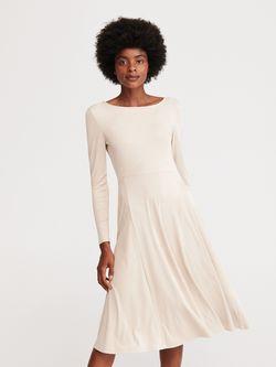 Платье RESERVED Беж ww290-02x