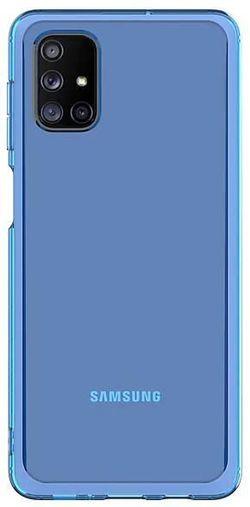 cumpără Husă pentru smartphone Samsung GP-FPM515 KDLab M Cover Blue în Chișinău