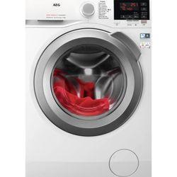 cumpără Mașină de spălat frontală AEG L6FEG49S Lavamat în Chișinău